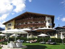 Austria Luxury Hotels