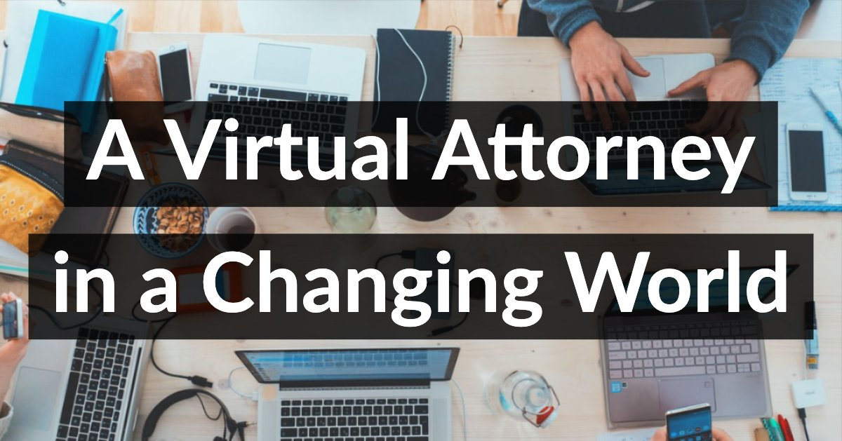 Virtual Attorney