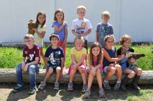 Barnyard Camp Group