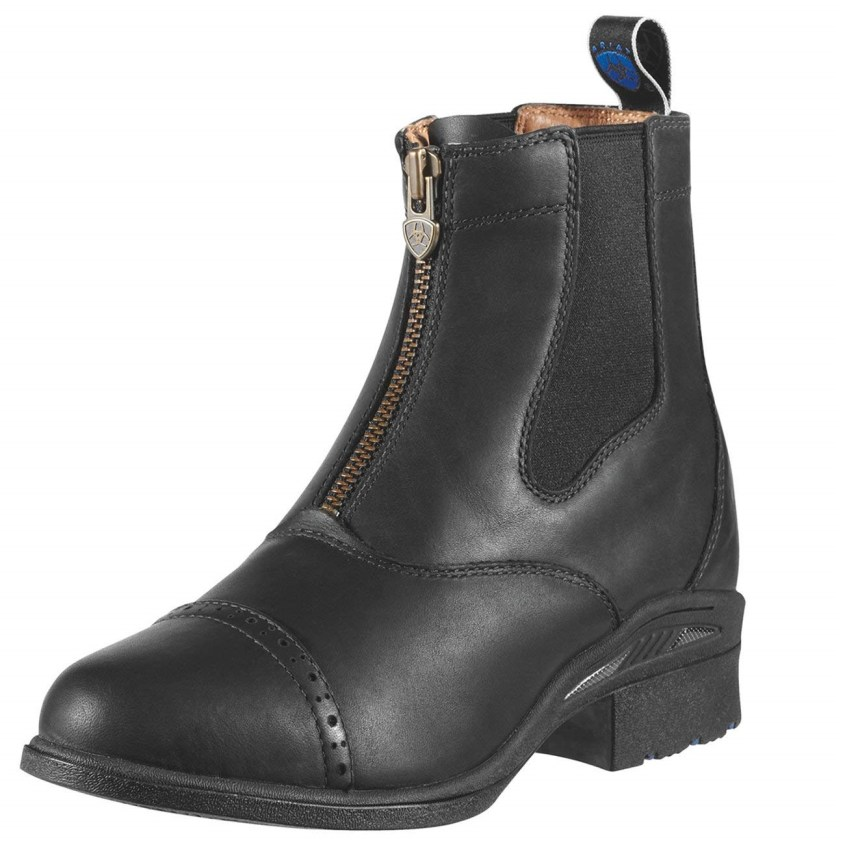 endurance horse riding gear not complete without paddock boots