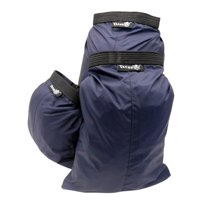 waterproof bags protect all your horse trail riding gear
