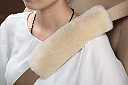 mongol derby packing list seat belt cover sheepskin