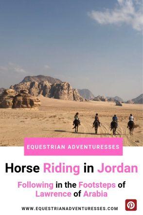 Horse Riding Jordan Pinterest Picture