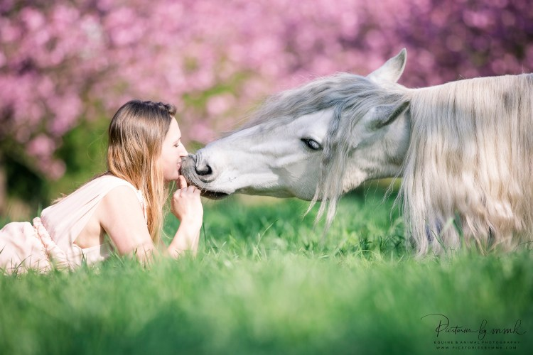 Miriam's equestrian photography captures unique and intimate moments of the relationship between horses and humans
