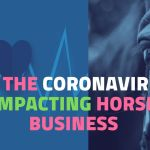 How you can protect your horse business from the impact of the Coronavirus