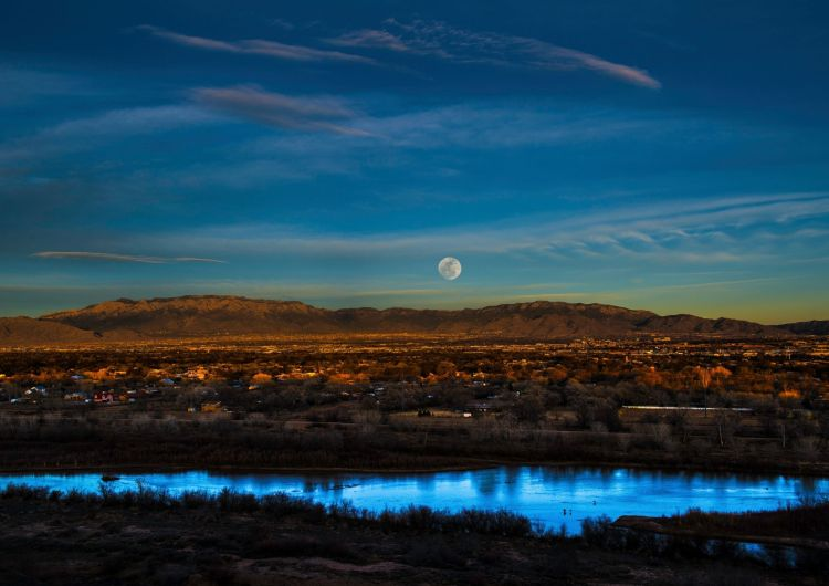 Albuquerque, New Mexico's largest city, is the perfect starting point to explore the history and culture of new Mexico.