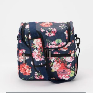 Grooming bag - Petite Fleur