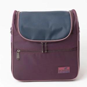 Grooming bag - Bourdeax