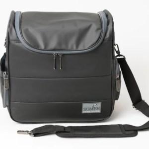 Grooming bag - Black Beauty