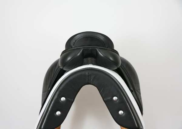Cantle on Albion Style Saddle 16871