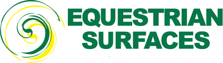 Equestrian Surfaces Ireland Logo