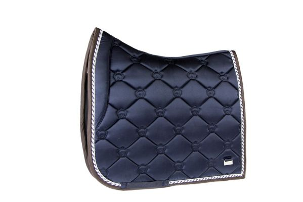 sapphire dressage pad ps of sweden
