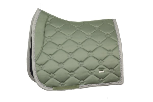 PS of Sweden seagrass saddle pad dressage
