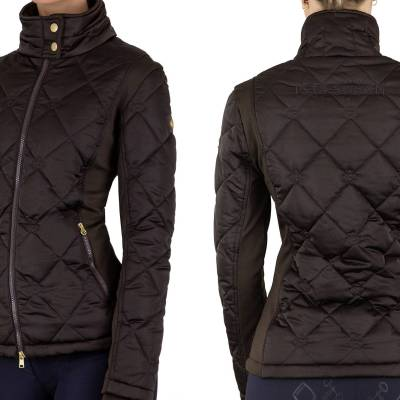 ps of sweden equestrian fashion jacket gina