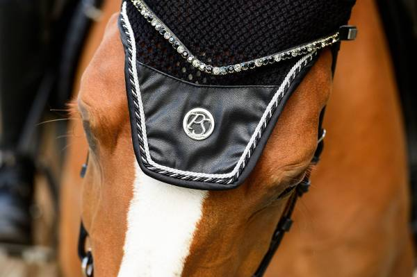 black and white ps of sweden browband