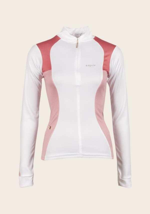 pink show shirt