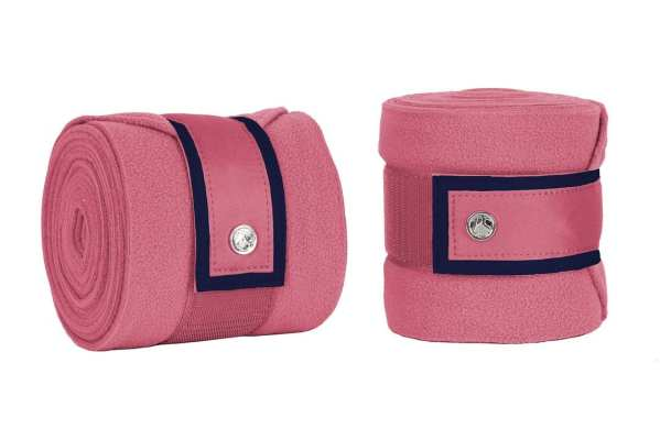 cranberry pink polos