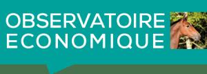 Bouton observatoire economique