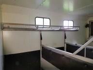 Iveco 7.5 tonne horsebox for sale