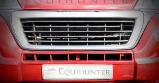 Equihunter Arena 3-5t Horsebox