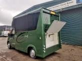 The Equihunter Aurora 3.5 Tonne Horsebox