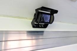 Equihunter Aurora Horse are CCTV Camera