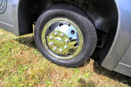 Equihunter Wheel Covers