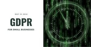Free GDPR Ebook