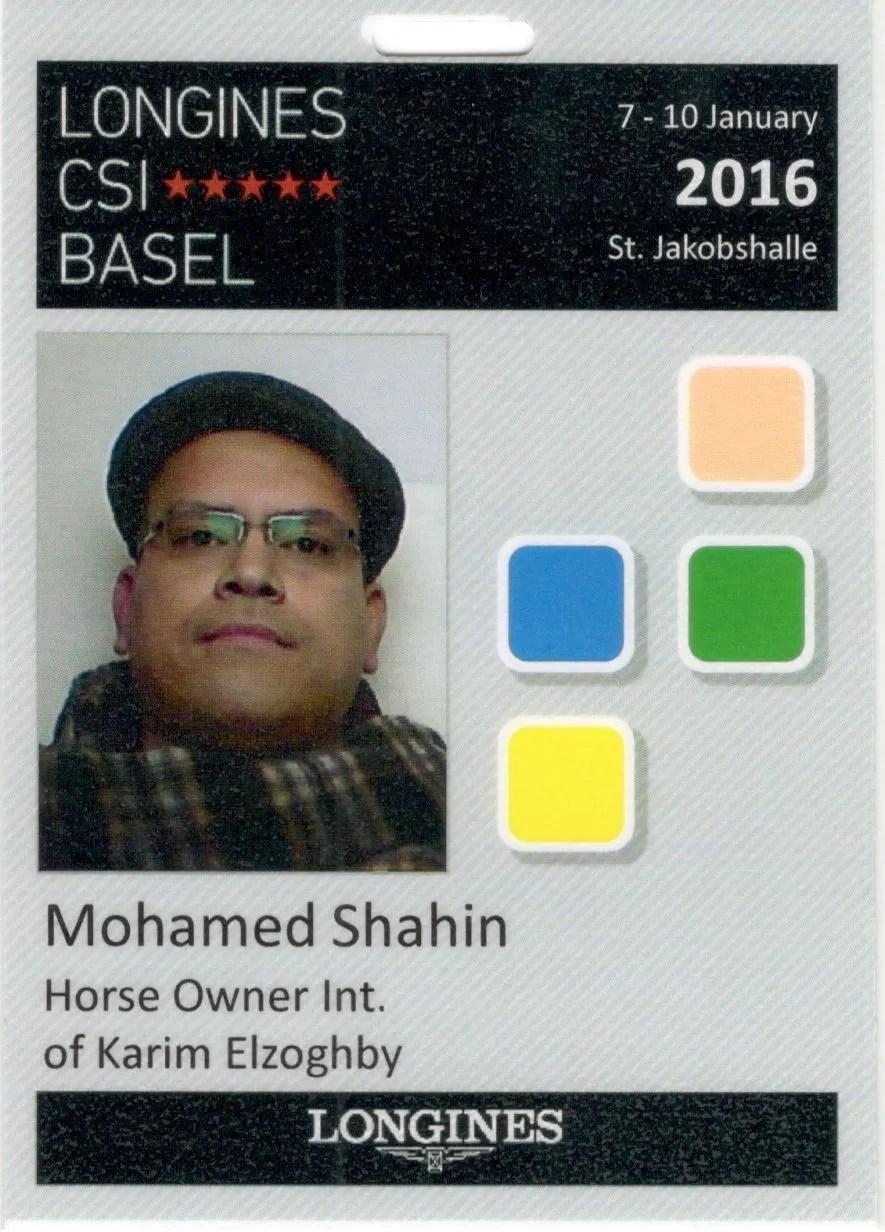 horse riding coach