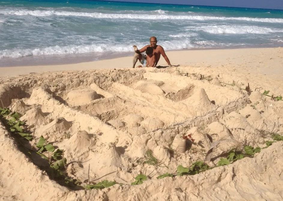 EquiJuri Mediterranean Beach Egypt