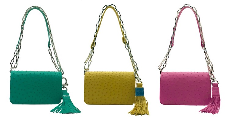 Lodewijk luxury leather handbags