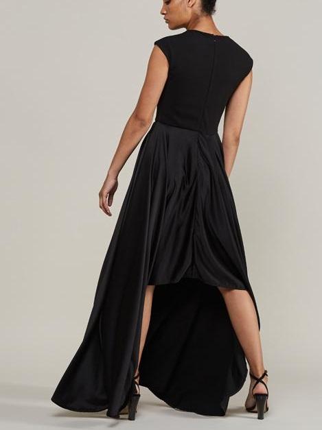 Mareth Colleen Stash Dress Back