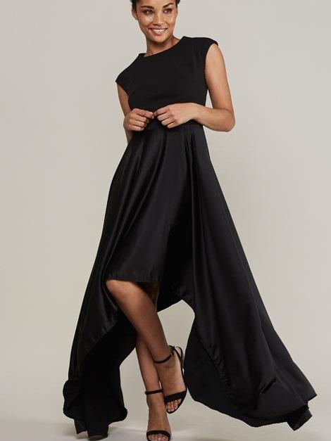 Mareth Colleen Stash Dress Front 2