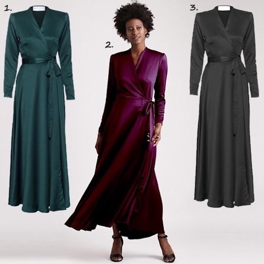 Mareth|Colleen Meg Dress