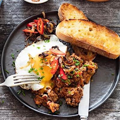 Breakfast myth-busting