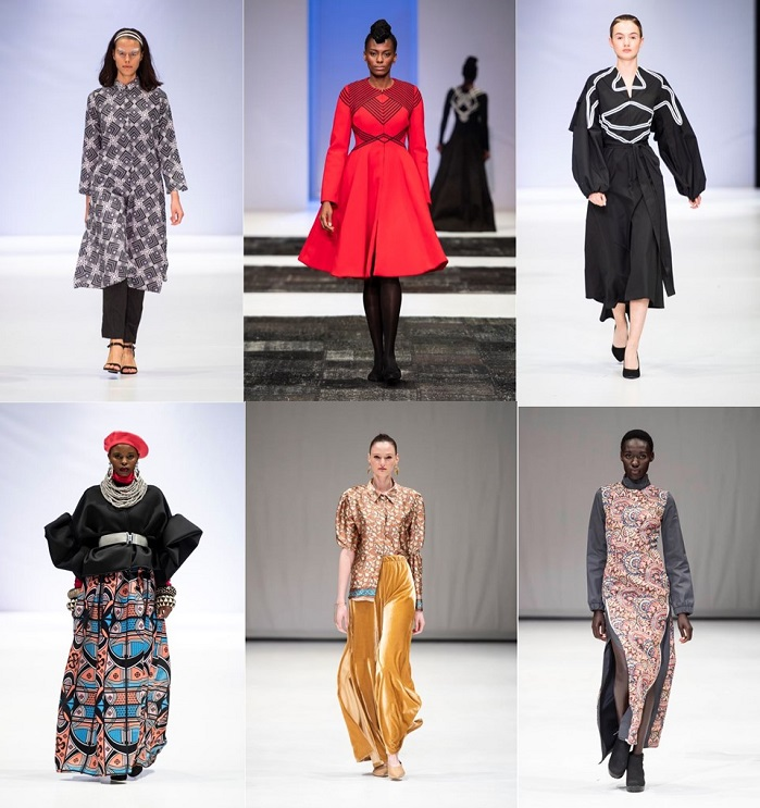 SA Fashion Winter 2019
