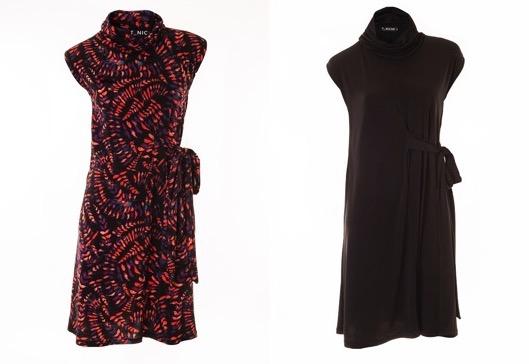 T_niche Calvin Dress