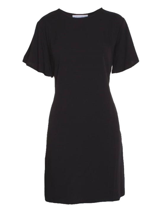 April Dress Black Shopfront