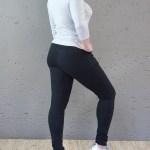 Jogger-Style Leggings Shopfront