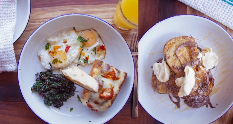 Best Joburg brunch