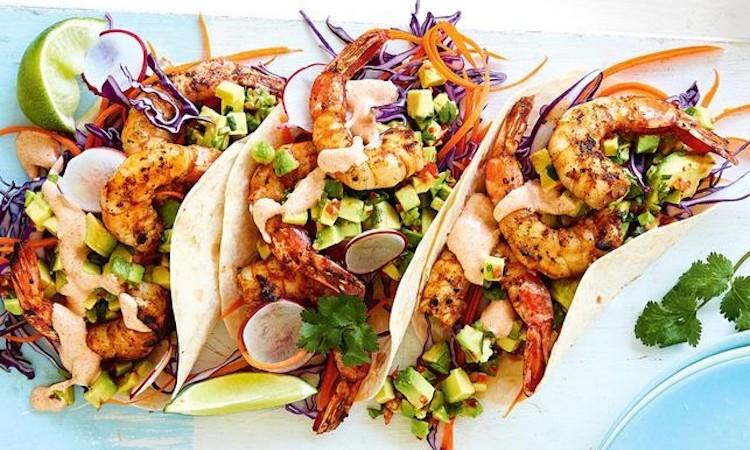 Healthy Taco Tuesday