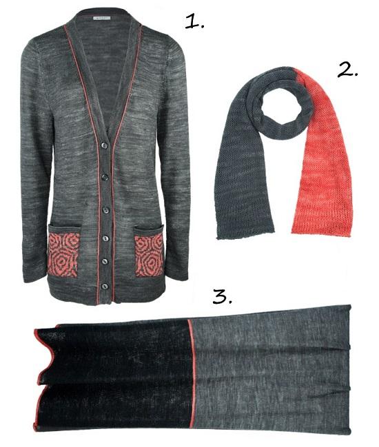 Wrapt Knitwear