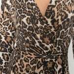 Smudj Leora Dress Feline Shopfront