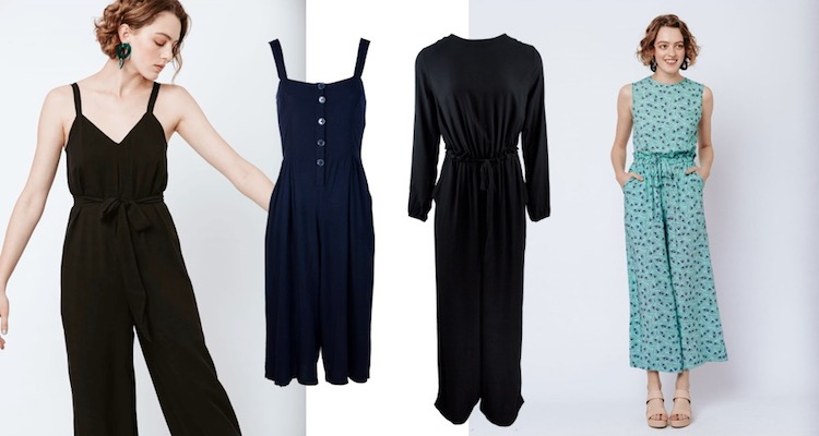 GOOD Clothing Jumpsuits