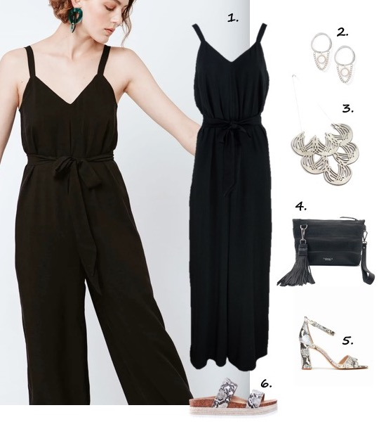 GOOD Clothing Summer Jumpsuits