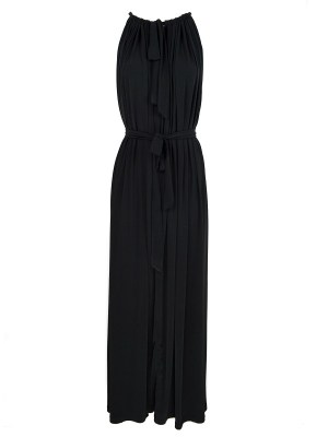 Erre Multi-way Myri Dress Black Shopfront