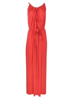Erre Multi-way Myri Dress Coral Shopfront