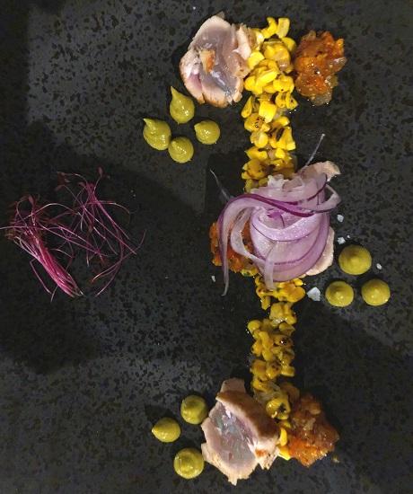 Basalt Restaurant Johannesburg