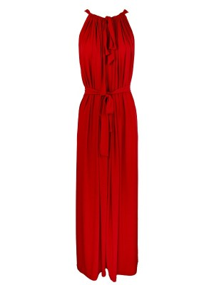 Erre Multiway Myri Dress Red Shopfront