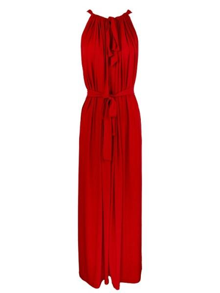 Erre Multiway Myri Dress Red Shopfront